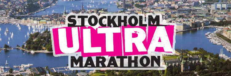 Stockholm ultra marathon 2013 for Stockholm veranstaltungen