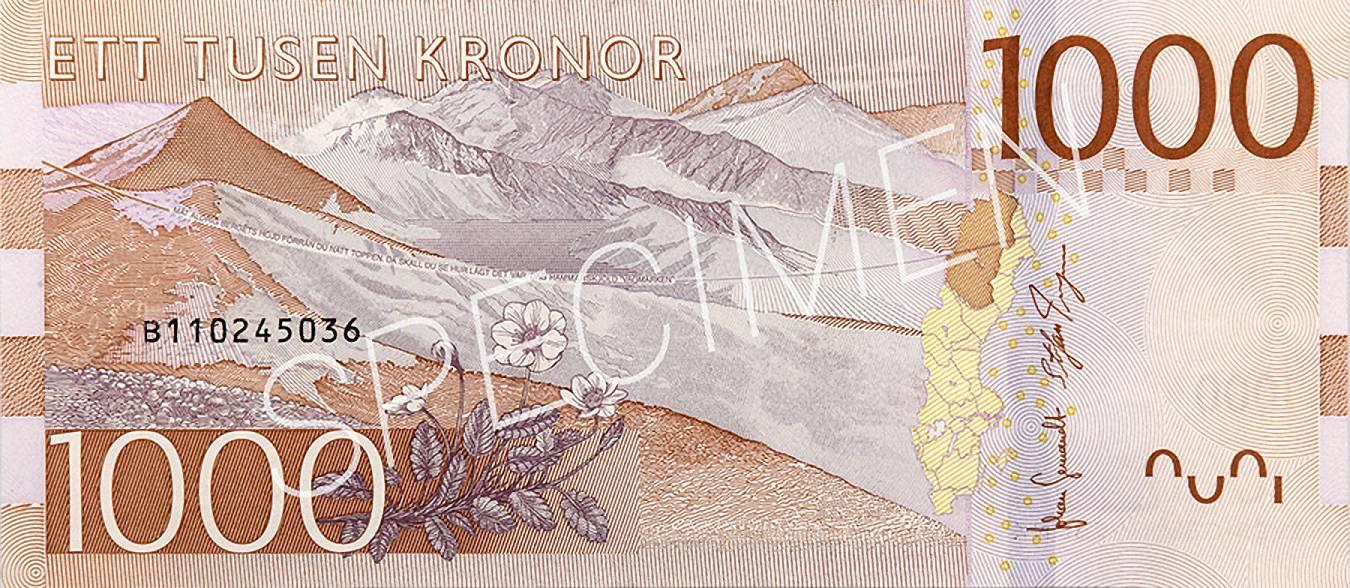 Schweden Wahrung Schwedische Kronen Sek Umrechnungskurs Geld In Schweden